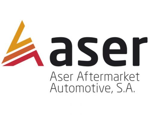Convocatoria Junta General Ordinaria ASER Aftermarket Automotive 25-MAYO-2018