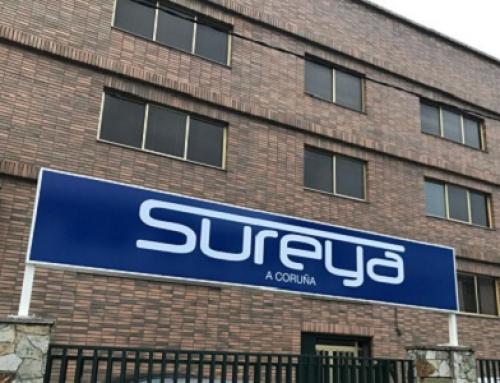 Sureya abre un nuevo punto de distribución en A Coruña
