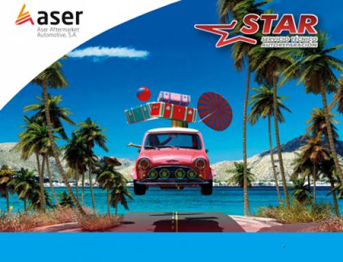 Star y Tecnotaller presentan su campaña de Verano