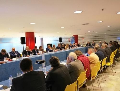 Motortec Madrid 2019 constituye su comite organizador