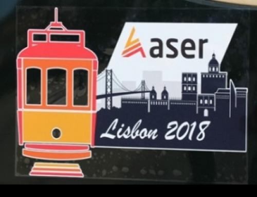 Aser celebra su III Convención en Lisboa