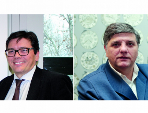 Ancera incorpora a su comité ejecutivo dos nuevos integrantes