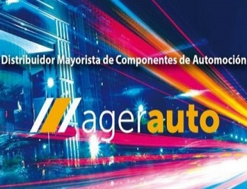 Agerauto incorpora dos nuevas gamas a su catálogo