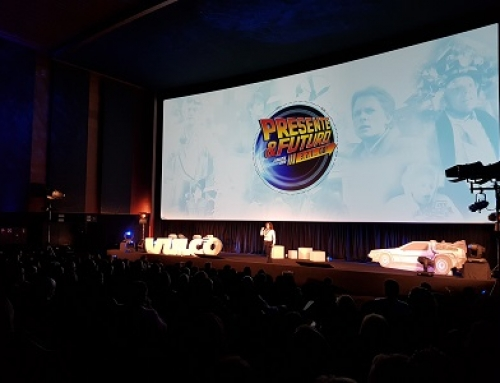 Convención anual de Vulco