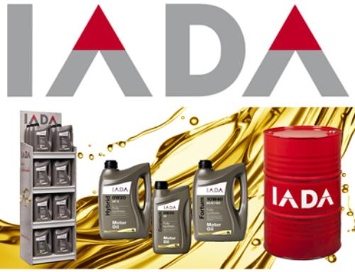 IADA – Fabricante de productos químicos para el automóvil
