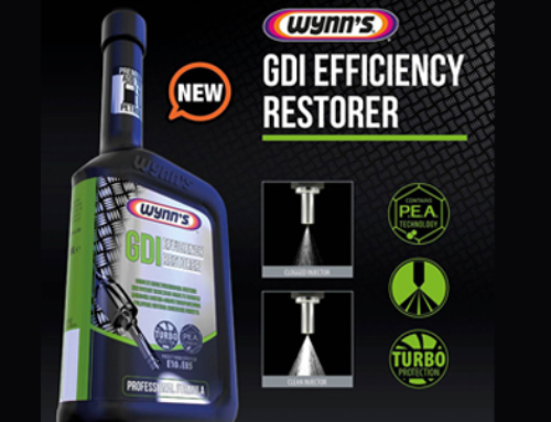Winn's GDI Efficiency Restorer